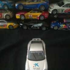 Scalextric: COCHE SCALEXTRIC SCX PORSCHE 911 GT3 CLUB. Lote 254020585