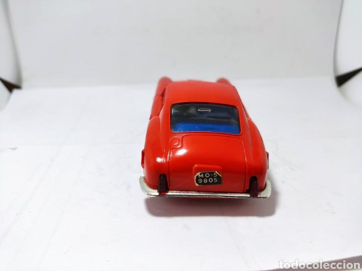 Scalextric: SCALEXTRIC FERRARI GT 250 BERLINETTA TRIANG REF. MM/C69 - Foto 5 - 261115895