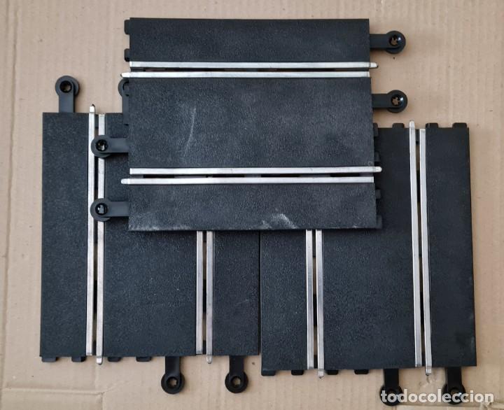 Scalextric: Caja SuperSlot SuperRally y material adicional - Foto 8 - 261615580
