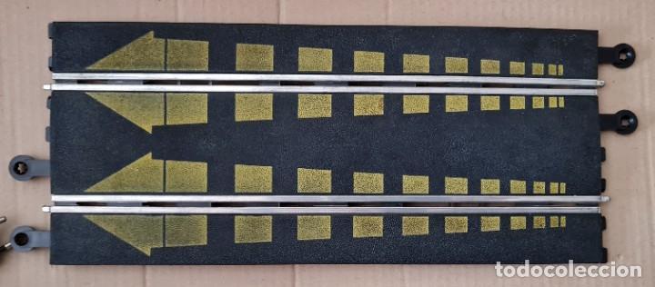 Scalextric: Caja SuperSlot SuperRally y material adicional - Foto 9 - 261615580