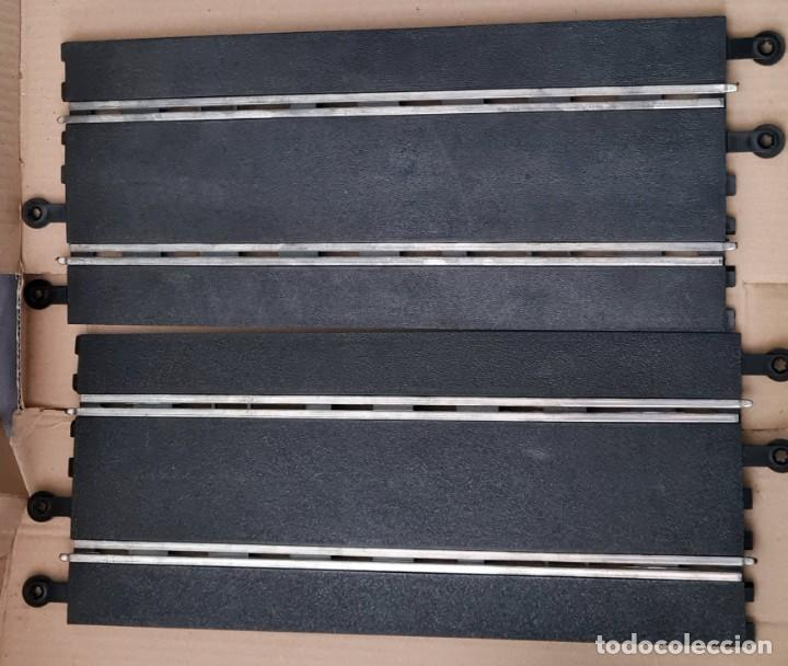 Scalextric: Caja SuperSlot SuperRally y material adicional - Foto 12 - 261615580
