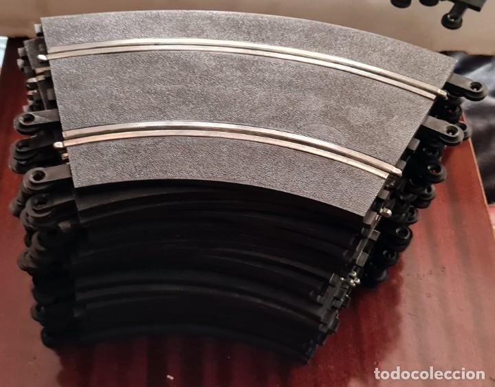 Scalextric: Caja SuperSlot SuperRally y material adicional - Foto 15 - 261615580