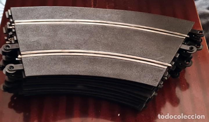 Scalextric: Caja SuperSlot SuperRally y material adicional - Foto 17 - 261615580