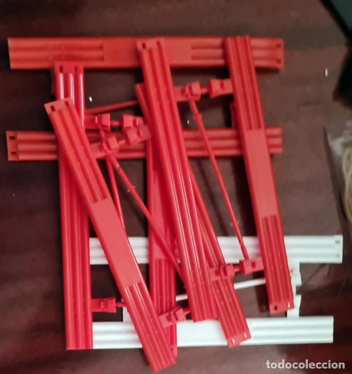 Scalextric: Caja SuperSlot SuperRally y material adicional - Foto 22 - 261615580
