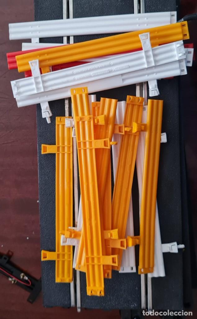 Scalextric: Caja SuperSlot SuperRally y material adicional - Foto 23 - 261615580
