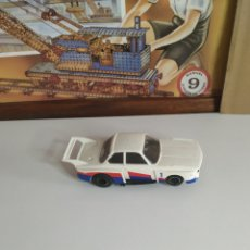 Scalextric: SCALEXTRIC BMW 3.0 CSL.C 128 INGLÉS. Lote 262538230