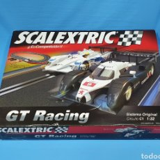 Scalextric: SCALEXTRIC GT RACING. Lote 263628780