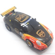 Scalextric: SCALEXTRIC SCX COMPACT PORSCHE 911 GT3 CUP. Lote 267633494