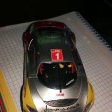 Scalextric: COCHE SCALEXTRIC SEAT CUPRA GT. Lote 268857139