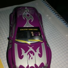 Scalextric: COCHE SCALEXTRIC TUNING ONE. Lote 268857614