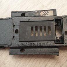 Scalextric: PORSCHE 911 GT3 CHASIS DE SCALEXTRIC SCX. Lote 269104388