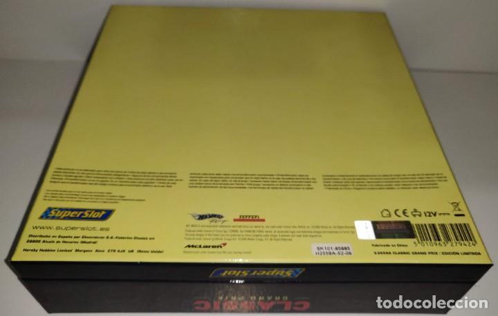 Scalextric: Limited Edition Superslot/Scalextric 1976 Hunt & Niki Lauda REF: H2558A-C2558A (Envío Gratis España) - Foto 11 - 273023658
