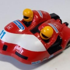 Scalextric: SCALEXTRIC SIDECAR ROJO. Lote 274849733