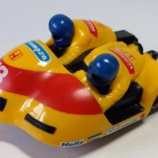 Scalextric: SCALEXTRIC SIDECAR AMARILLO. Lote 274849793