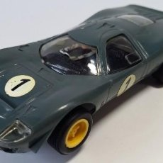 Scalextric: SCALEXTRIC FORD MIRAGE C15 MADE IN USSR. Lote 274850063