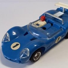 Scalextric: SCALEXTRIC JAVELIN C3-10. Lote 274850623