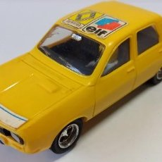 Scalextric: SCALEXTRIC RENAULT 12 GORDINI MADE IN FRANCE. Lote 274850813