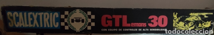 Scalextric: Scalextric Gtlemans - Foto 2 - 275791018