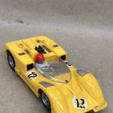Scalextric: COCHE SCALEXTRIC CHAPARRAL ANTIGUO. Lote 276954283