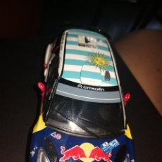 Scalextric: SCALEXTRIC CITROËN DS 3 WRC. Lote 282871408
