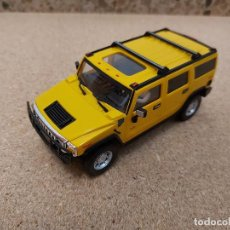 Scalextric: HUMMER 1:32 SCALEXTRIC NINCO. Lote 283045388