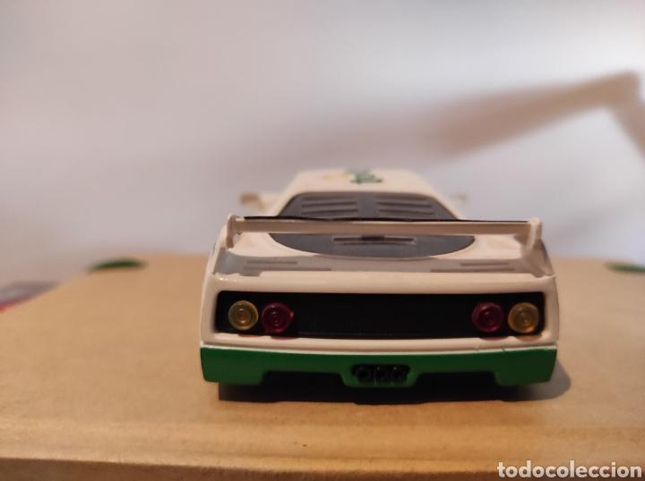 Scalextric: Ferrari f-40 Scalextric - Foto 4 - 285368383