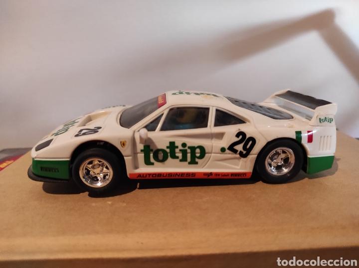 Scalextric: Ferrari f-40 Scalextric - Foto 5 - 285368383
