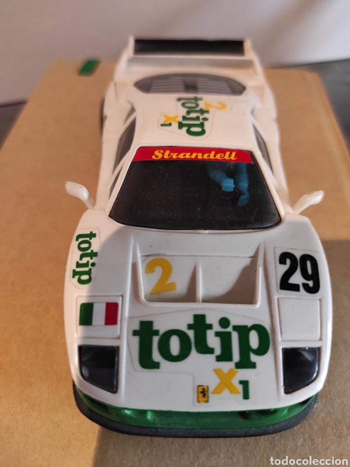 Scalextric: Ferrari f-40 Scalextric - Foto 6 - 285368383