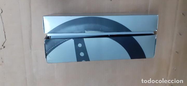 "Scalextric: SCX Scalextric Fly W01 Chevron B21 Rafael Barrios ""Serie Campeones"" SLOT NUEVO - Foto 2 - 287811088"
