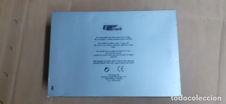 "Scalextric: SCX Scalextric Fly W01 Chevron B21 Rafael Barrios ""Serie Campeones"" SLOT NUEVO - Foto 3 - 287811088"