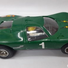 Scalextric: FORD MIRAGE C15 SCALEXTRIC MADE IN ENGLAND. Lote 288444573
