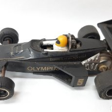 Scalextric: LOTUS SPECIAL C-126 SCALEXTRIC GREAT BRITAIN. Lote 288705573