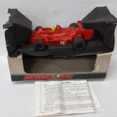 Scalextric: WOLF W R 5 FORMULA 1 SCALEXTRIC HORNBY SLOT 1:32 ENGLAND. Lote 288979658