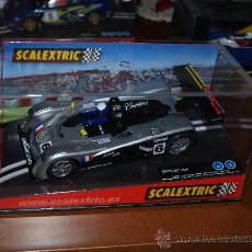 Scalextric: CADILLAC NORTHSTAR LE MANS 2001, #6, SCALEXTRIC TECNITOYS. Lote 19416593