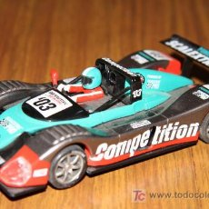 Scalextric: COMPETITION LMC - SCALEXTRIC PRO. Lote 26937525