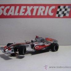 Scalextric: MC-LAREN MERCEDES, NUEVOOO!!! SCALEXTRIC.. Lote 26851417