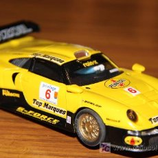 Scalextric: PORSCHE 911 GT1 - SCALEXTRIC. Lote 18826221