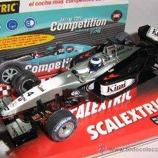 Scalextric: MCLAREN MP4-17. Lote 26465681
