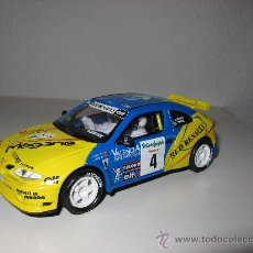 Scalextric: RENAULT MAXI MEGANE SCALEXTRIC ALTAYA. Lote 24301080