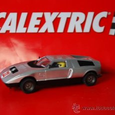Scalextric: MERCEDES WANKEL. A ESTRENAR. SCALEXTRIC!!!!. Lote 27048943