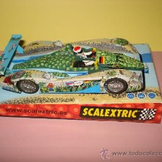 Scalextric: SCALEXTRIC TECNITOYS AUDI R8 DE SCALEXTRIC .. Lote 26567808