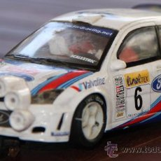 Scalextric: FORD FOCUS - SCALEXTRIC. Lote 175382727