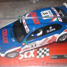 Scalextric: 63830 - BMW 320I WTCC DE SCALEXTRIC. Lote 56620374