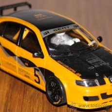 Scalextric: SEAT LEON - SCALEXTRIC. Lote 30127613