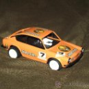 Scalextric: SCALEXTRIC SEAT 850 JAGERMEISFTER. Lote 30575549