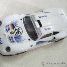 Scalextric: COCHE SCALEXTRIC PORSCHE 911 GT1. Lote 31265776