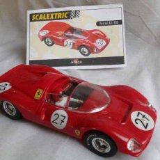 Scalextric: SCALEXTRIC FERRARI 330 GT ALTAYA MAGIC CARS. Lote 31813763
