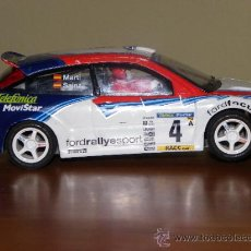Scalextric: FORD FOCUS WRC. Lote 32480510