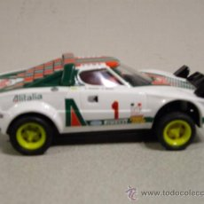 Scalextric: SCALEXTRIC LANCIA STRATOS. Lote 34707215