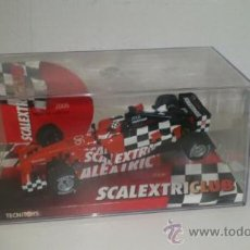 Scalextric: COCHE SCALEXTRIC CLUB. Lote 35197139